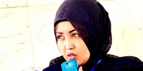 Milgo på Islamic Relief somalia arbetar med skydd och inkludering