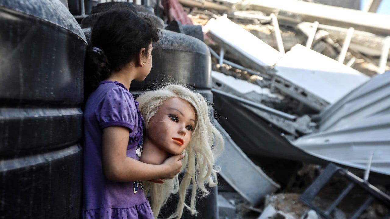 Gaza maj 2021 4