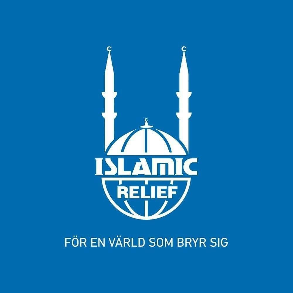 Account avatar for Islamic Relief Sverige